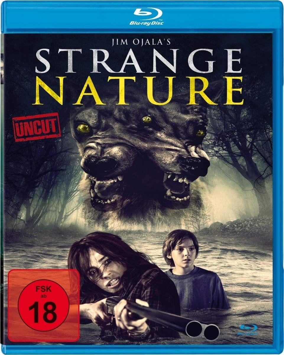Strange Nature (BLURAY)