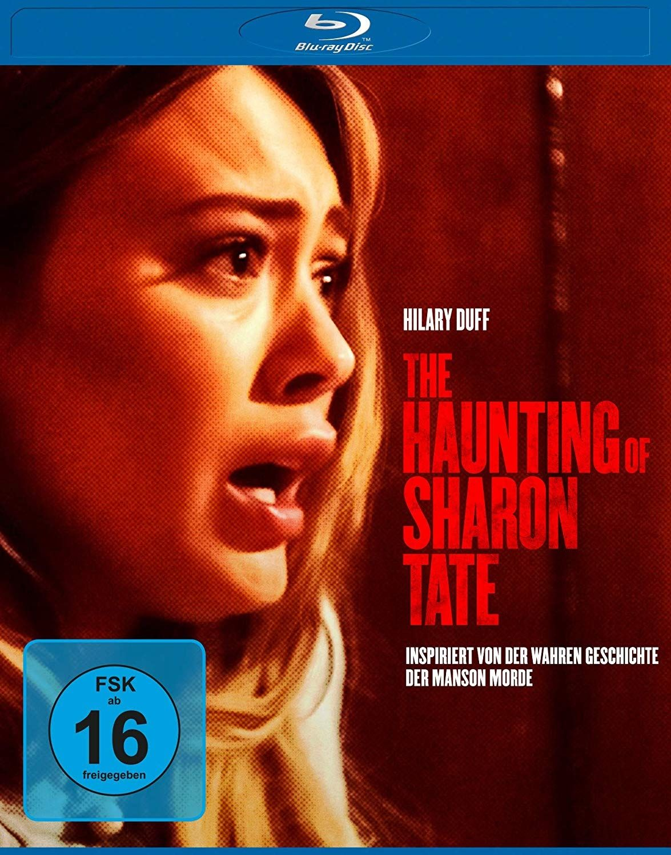 Haunting of Sharon Tate, The (BLURAY)