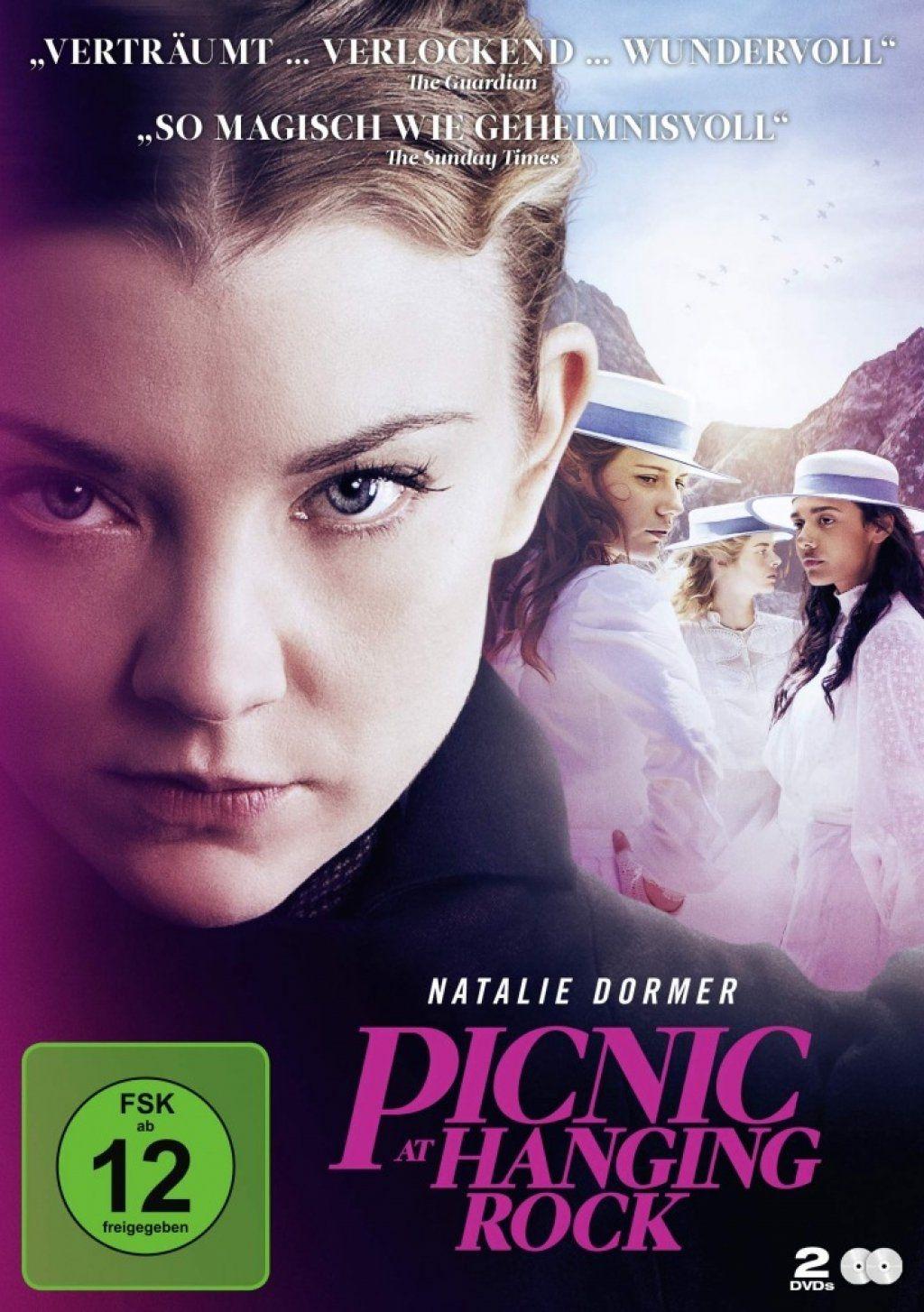 Picnic at Hanging Rock (2 Discs)