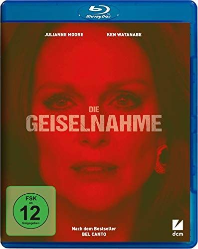 Geiselnahme, Die (BLURAY)