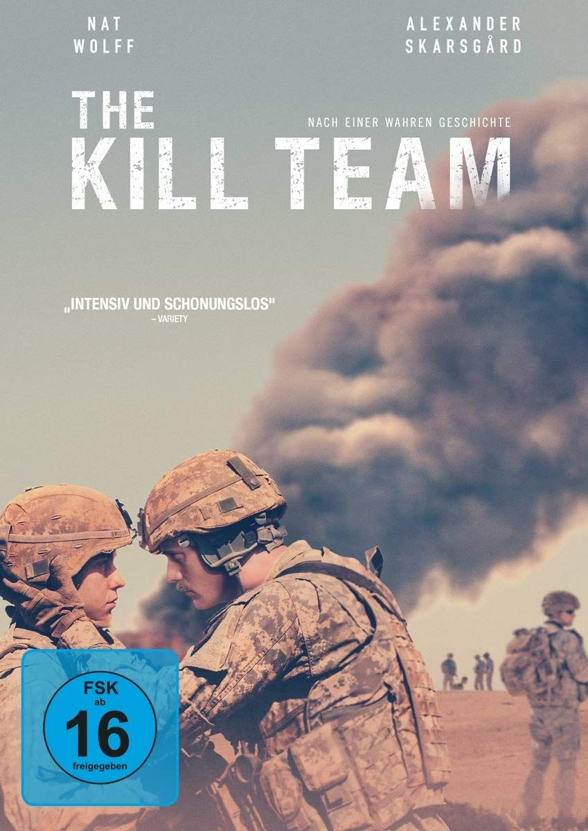 Kill Team, The