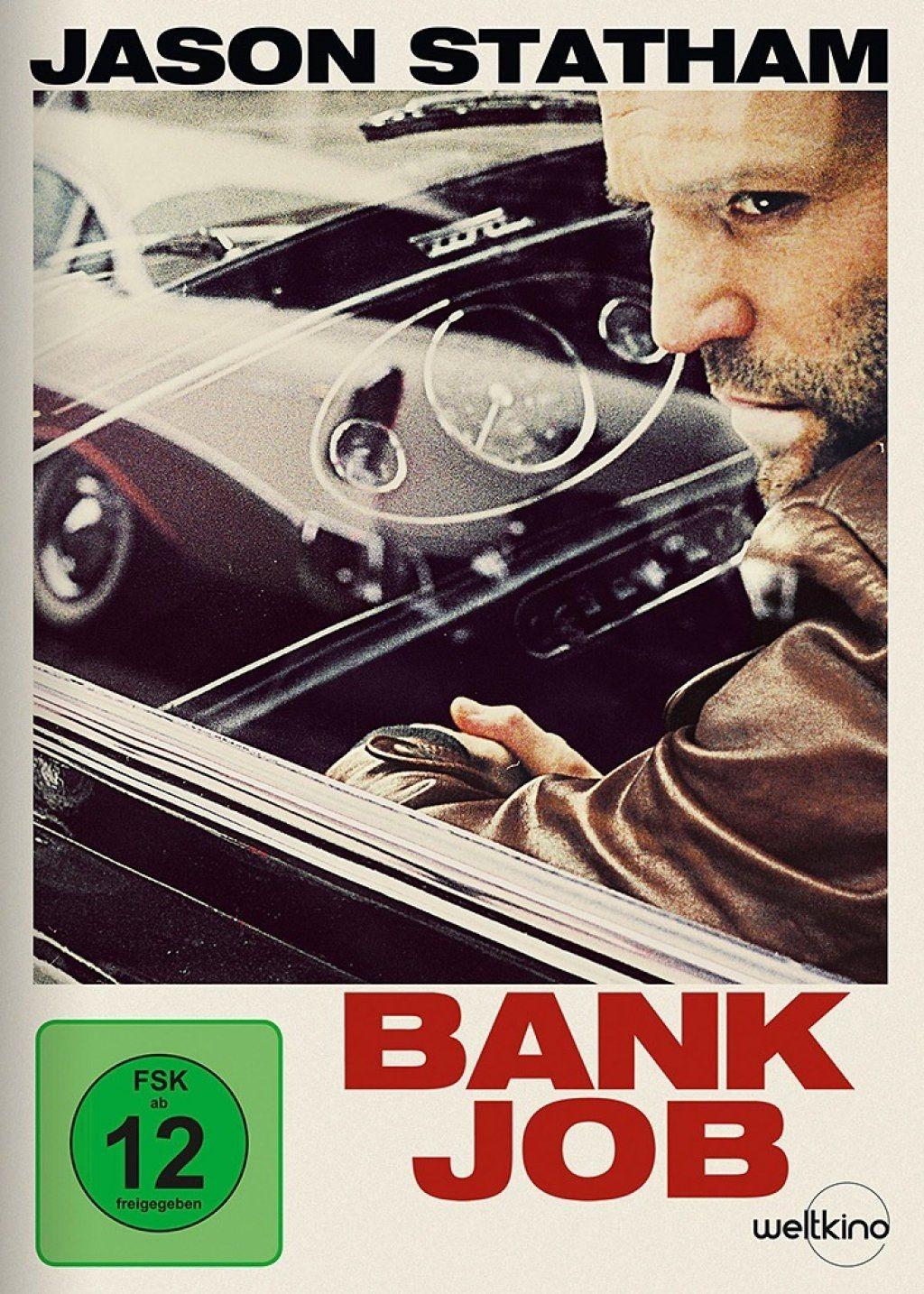 Bank Job (2008) (Neuauflage)