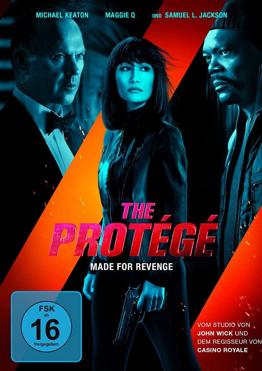 Protégé, The - Made for Revenge
