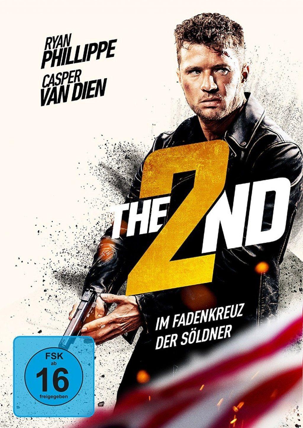 2nd, The - Im Fadenkreuz der Söldner