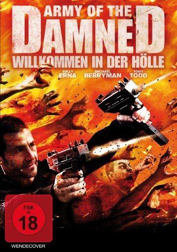 Army of the Damned - Willkommen in der Hölle