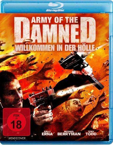 Army of the Damned - Willkommen in der Hölle (BLURAY)