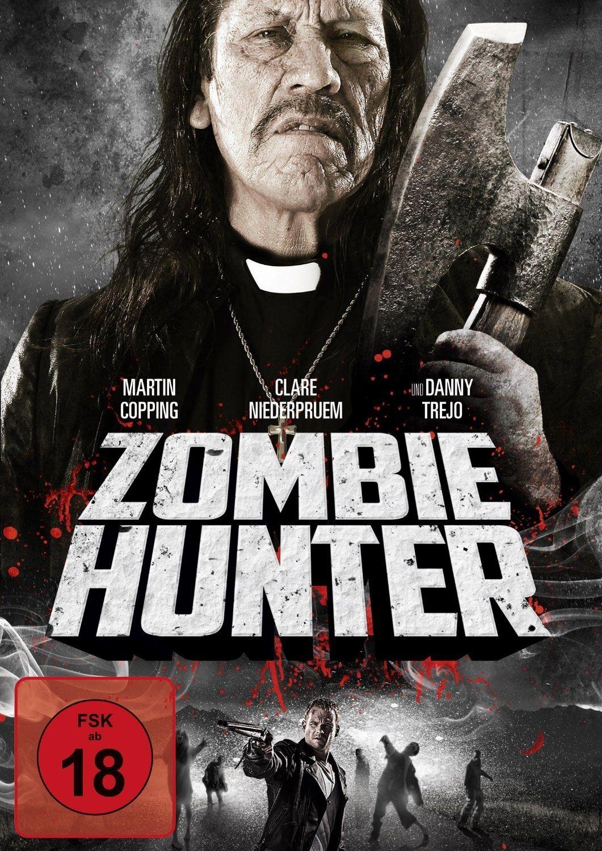Zombie Hunter (Uncut)