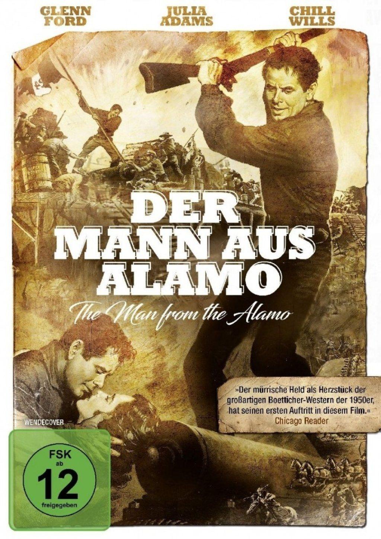 Mann aus Alamo, Der