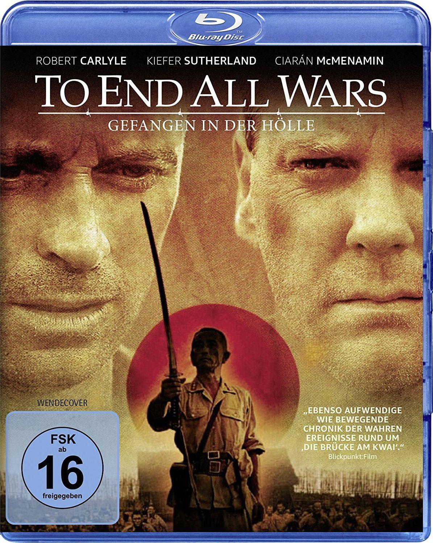 To End All Wars - Gefangen in der Hölle (BLURAY)