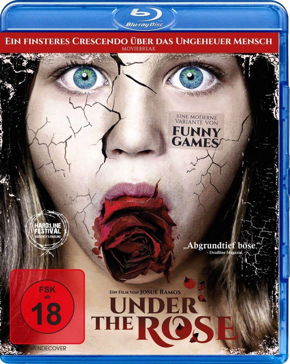 Under the Rose (BLURAY)