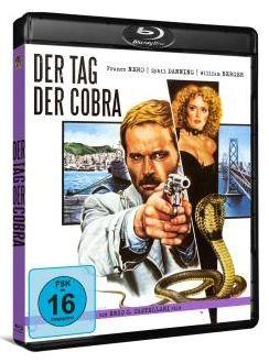 Tag der Cobra, Der (BLURAY)
