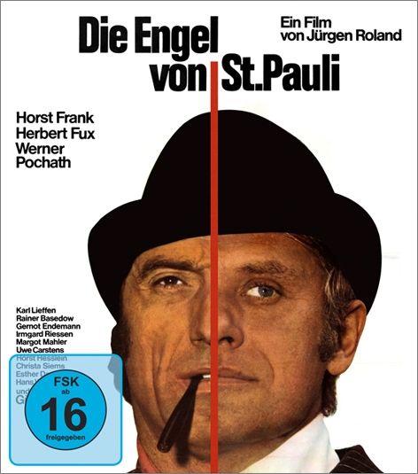 Engel von St. Pauli, Die (BLURAY)