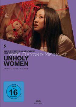 Unholy Women (Uncut)