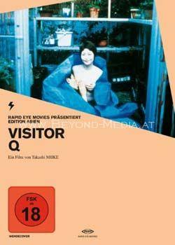 Visitor Q (Uncut)