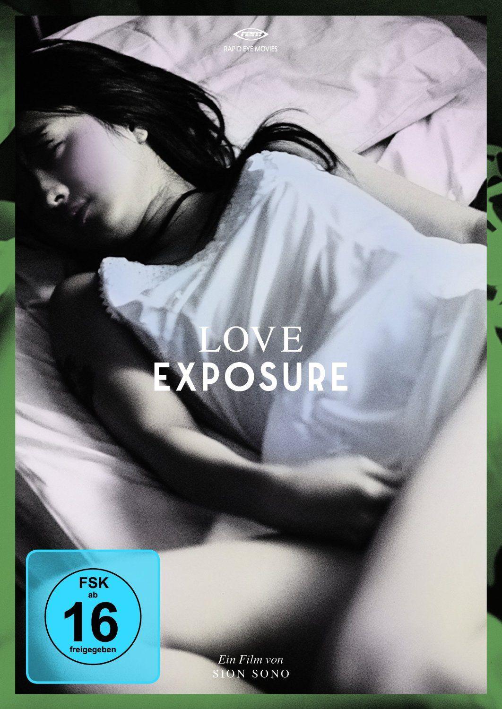 Love Exposure (OmU)
