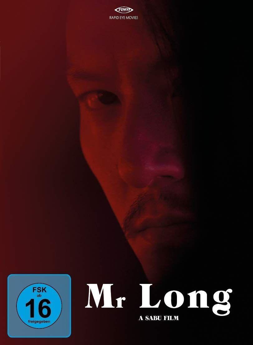 Mr Long (BLURAY)