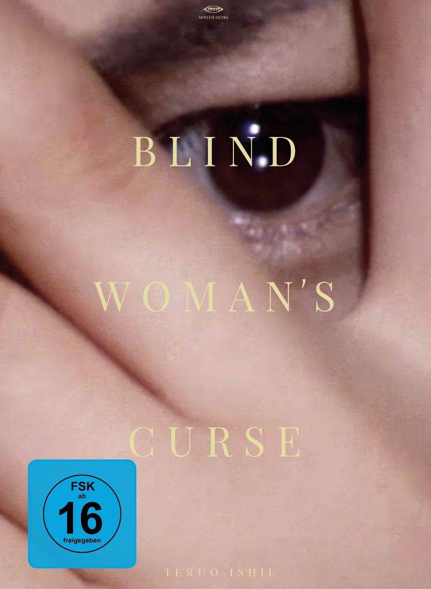 Blind Woman's Curs (OmU)