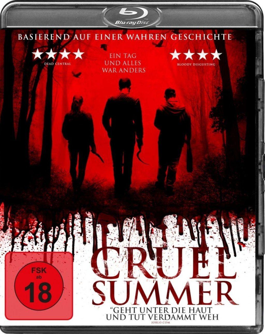 Cruel Summer (BLURAY)