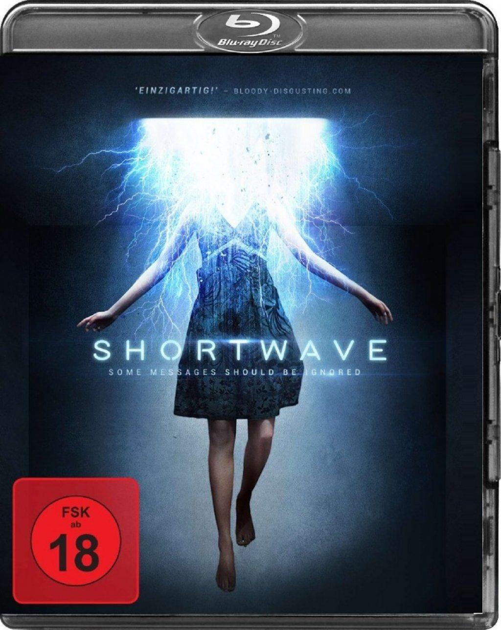 Shortwave (BLURAY)