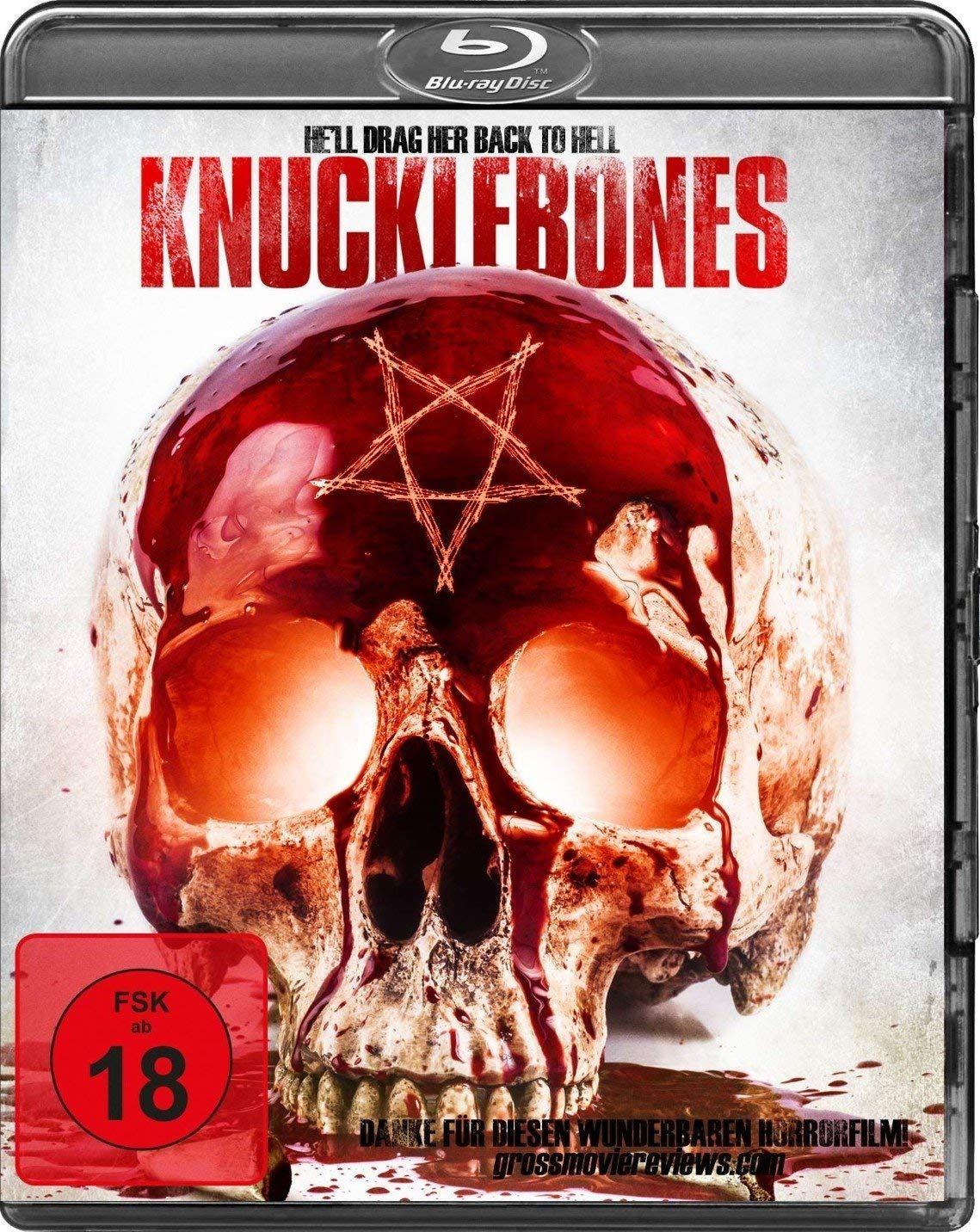 Knucklebones (BLURAY)