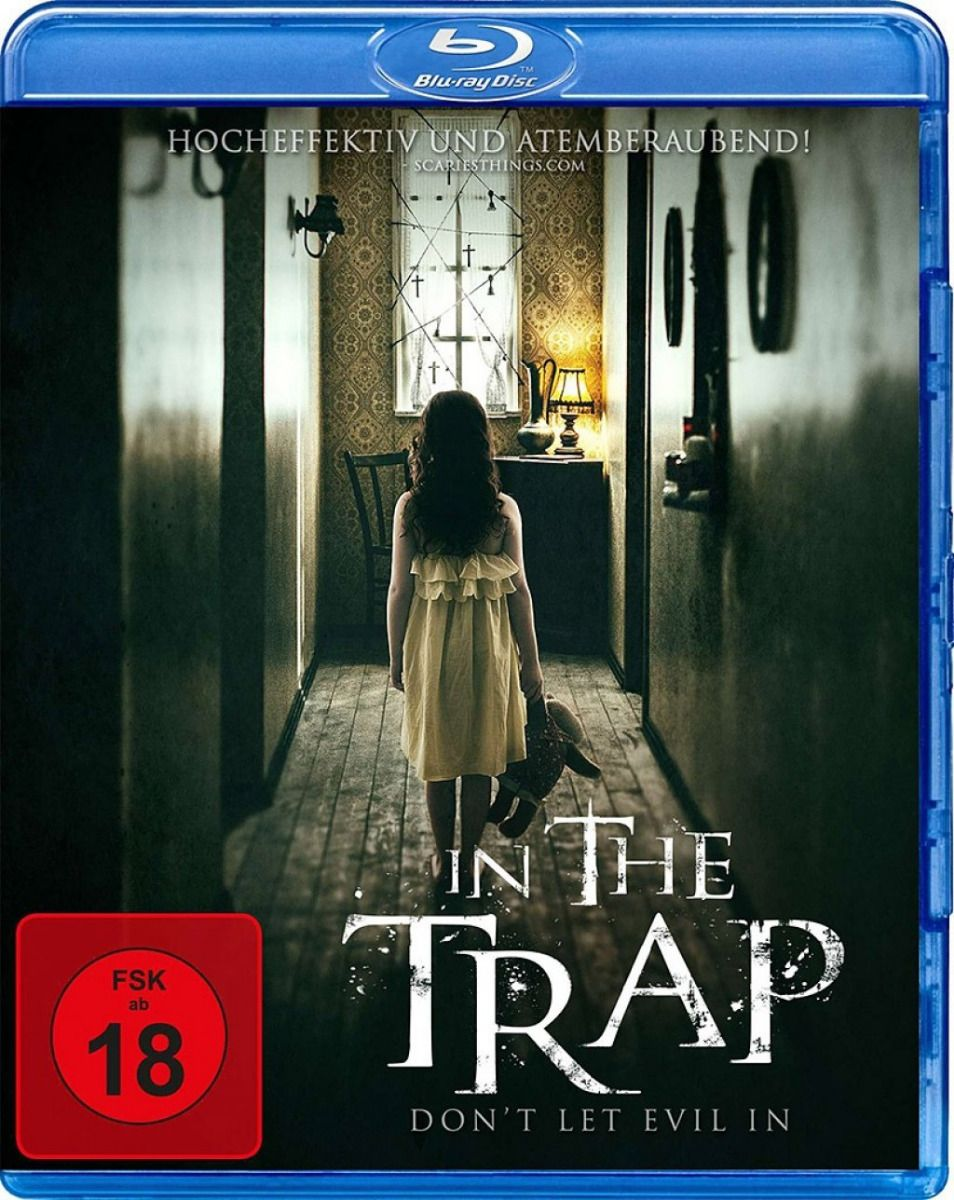 In the Trap (BLURAY)