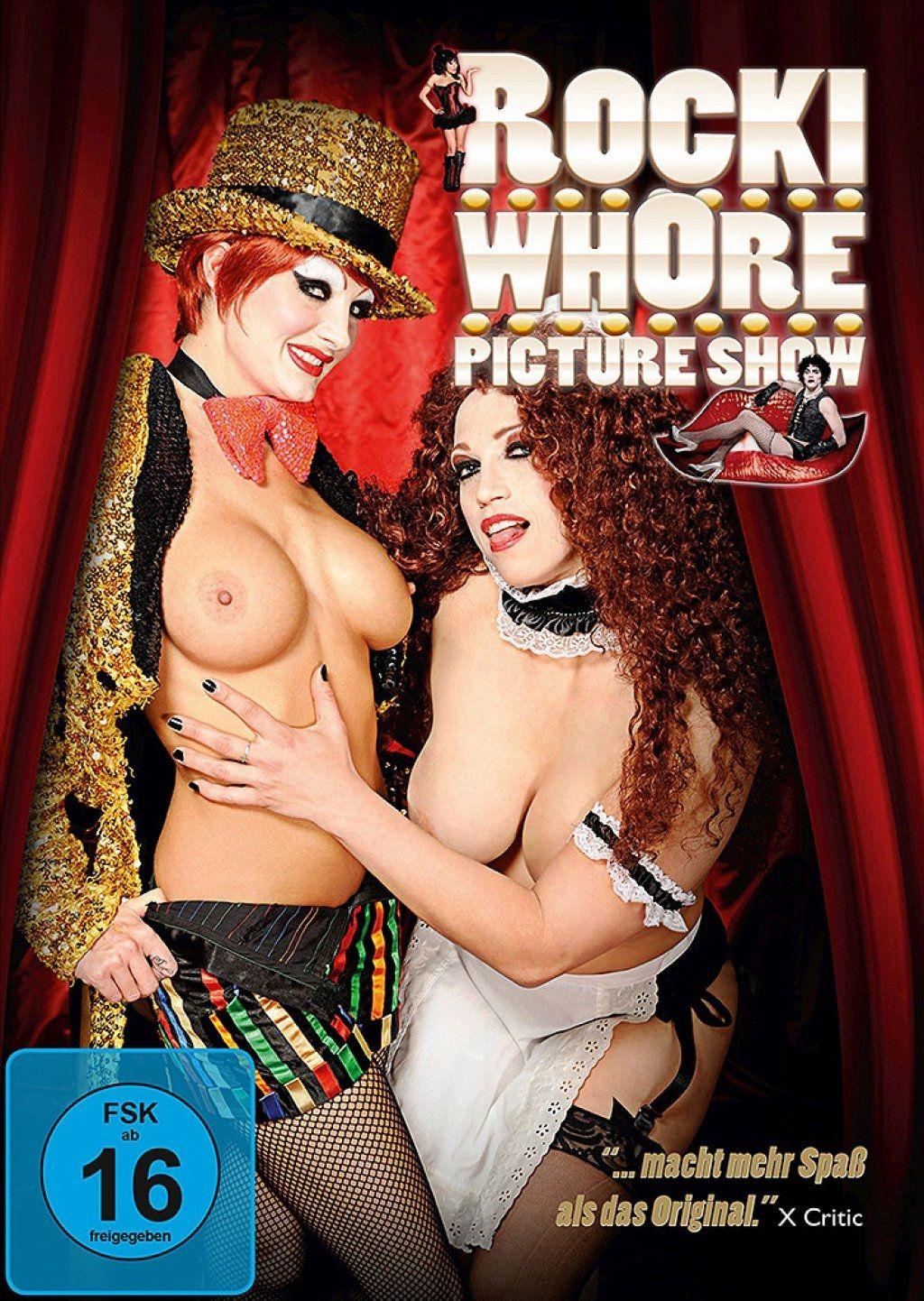 Rocki Whore Picture Show, The