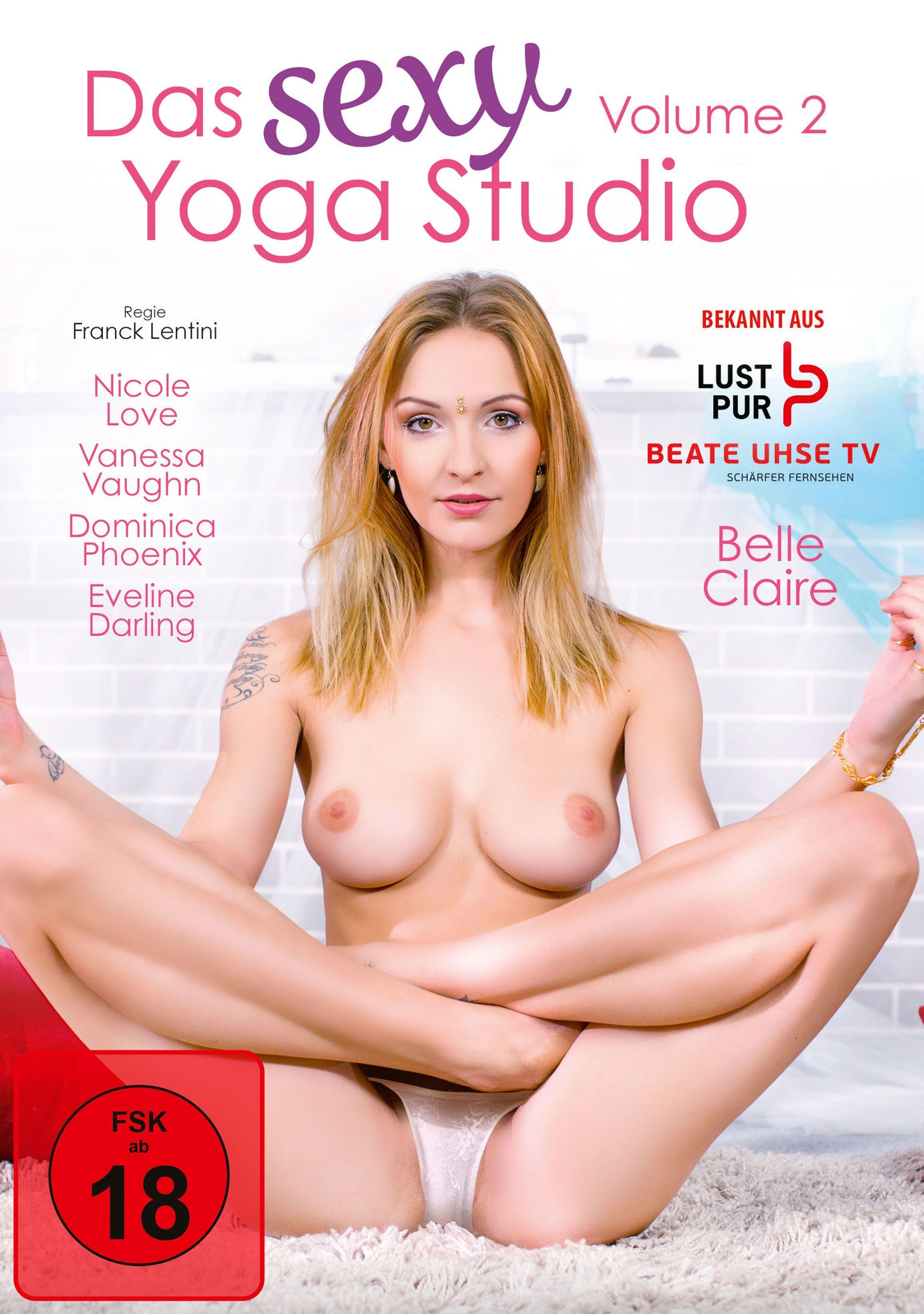 Yoga Studio, Das - Vol. 2
