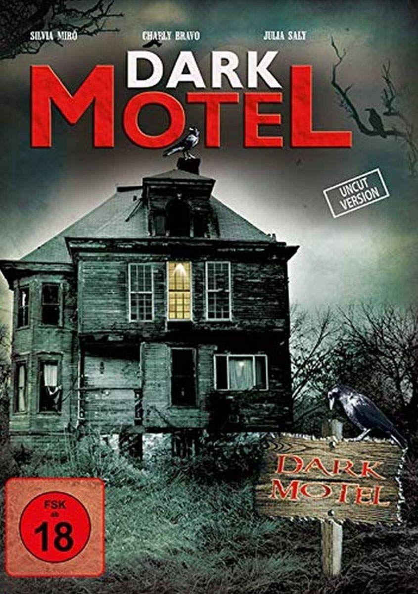 Dark Motel