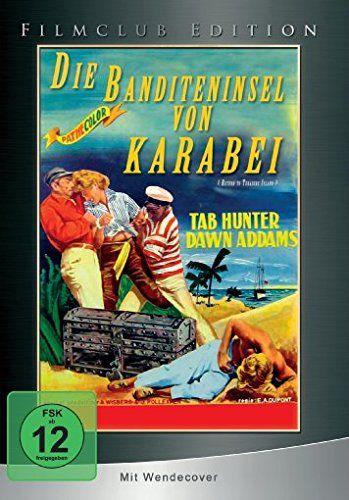Banditeninsel von Karabei, Die (Limited Edition)