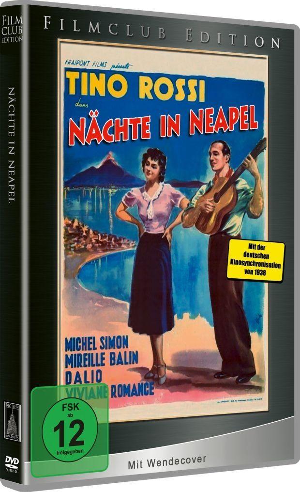Nächte in Neapel