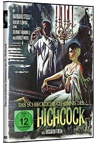 Schreckliche Geheimnis des Dr. Hichcock, Das