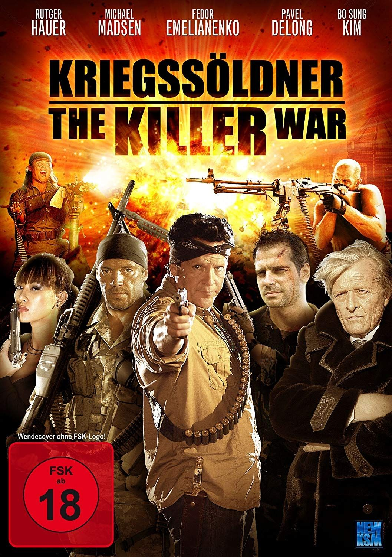 Kriegssöldner - The Killer War