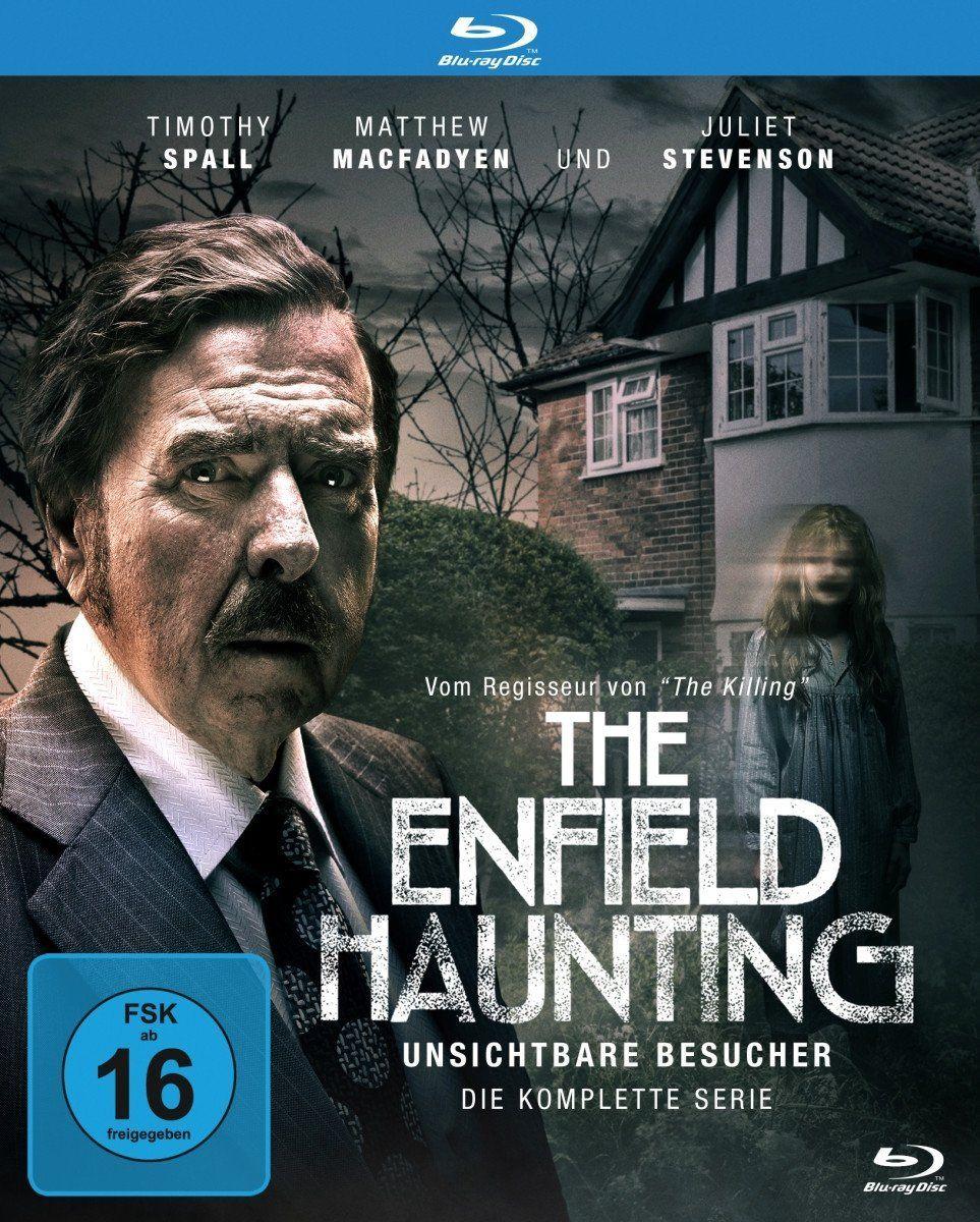 Enfield Haunting, The - Unsichtbare Besucher - Die Komplette Serie (BLURAY)