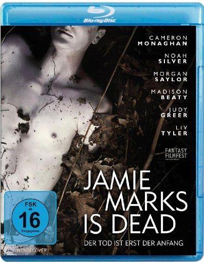 Jamie Marks Is Dead - Der Tod ist erst der Anfang (BLURAY)