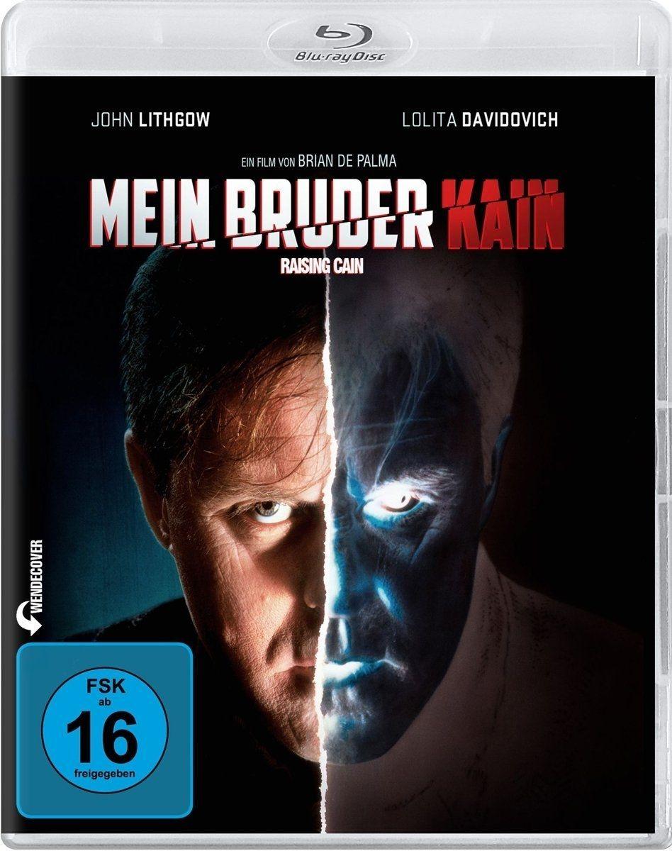 Mein Bruder Kain (Kinofassung) (BLURAY)