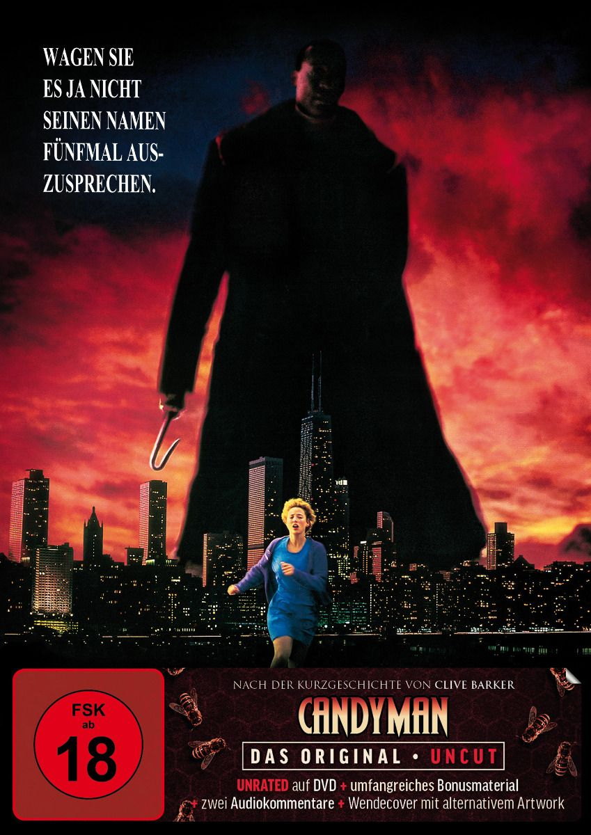 Candyman (Unrated)