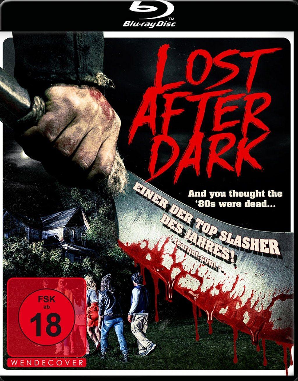 Lost After Dark (BLURAY)