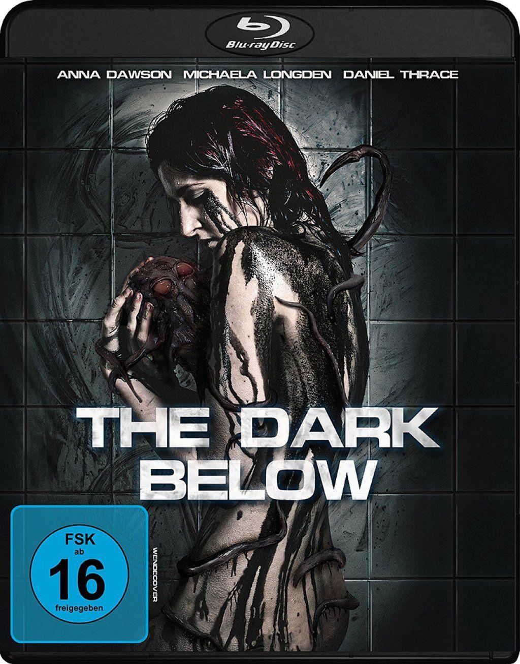 Dark Below, The (BLURAY)