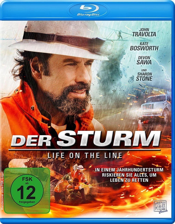 Sturm, Der - Life on the Line (BLURAY)