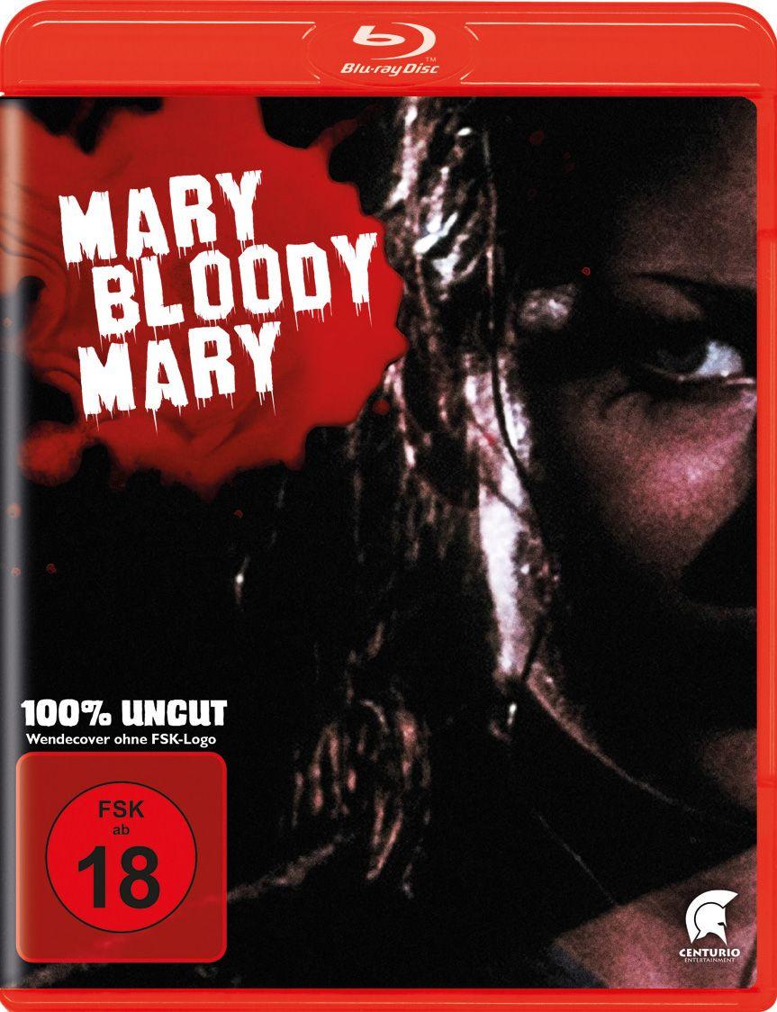 Mary, Bloody Mary (Uncut) (Neuauflage) (BLURAY)