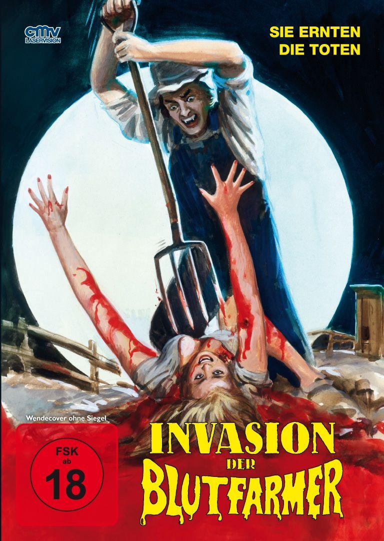 Invasion der Blutfarmer (Uncut)