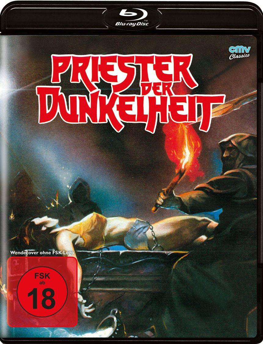 Priester der Dunkelheit (Neuauflage) (BLURAY)