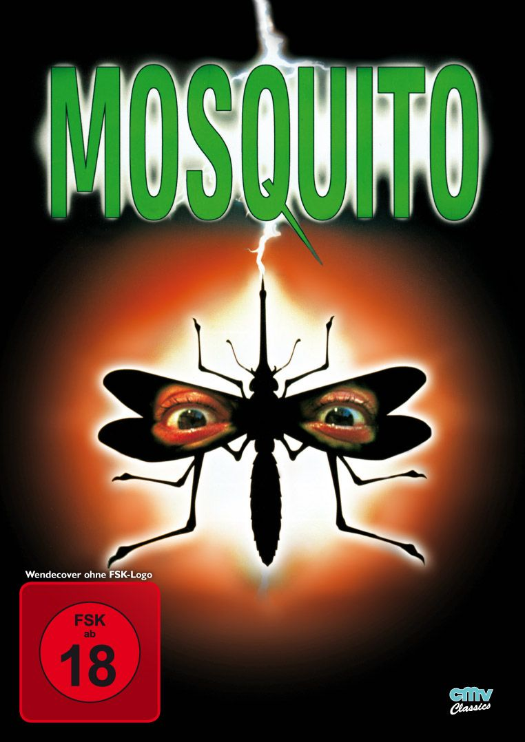 Mosquito (Neuauflage)