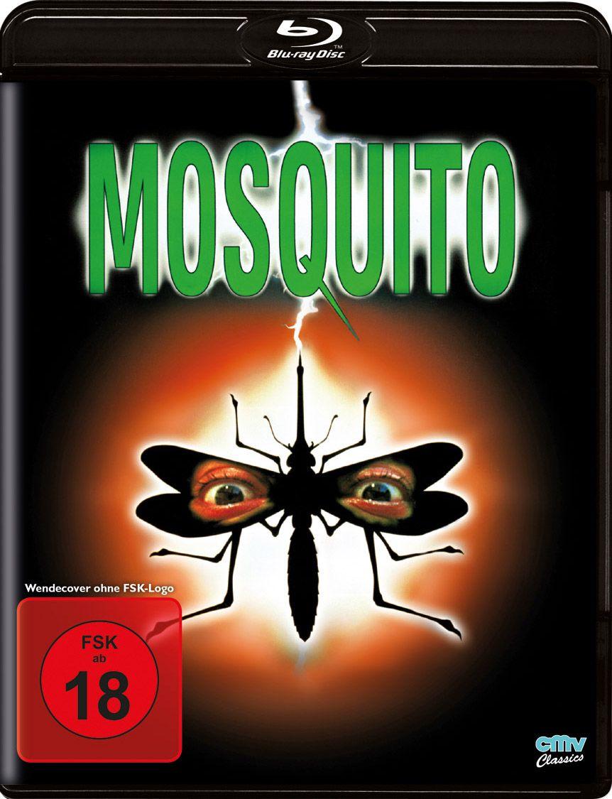 Mosquito (Neuauflage) (BLURAY)