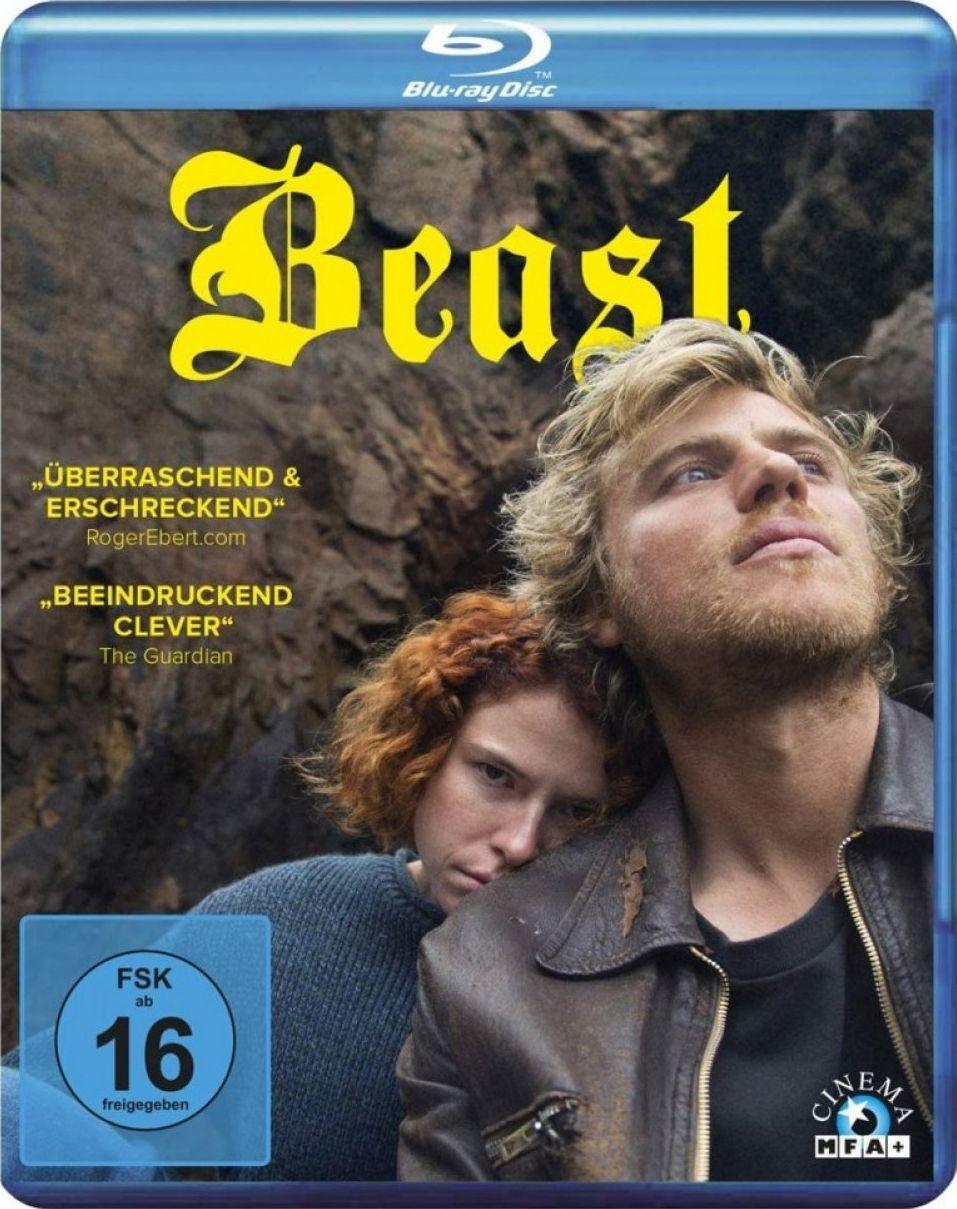 Beast (BLURAY)
