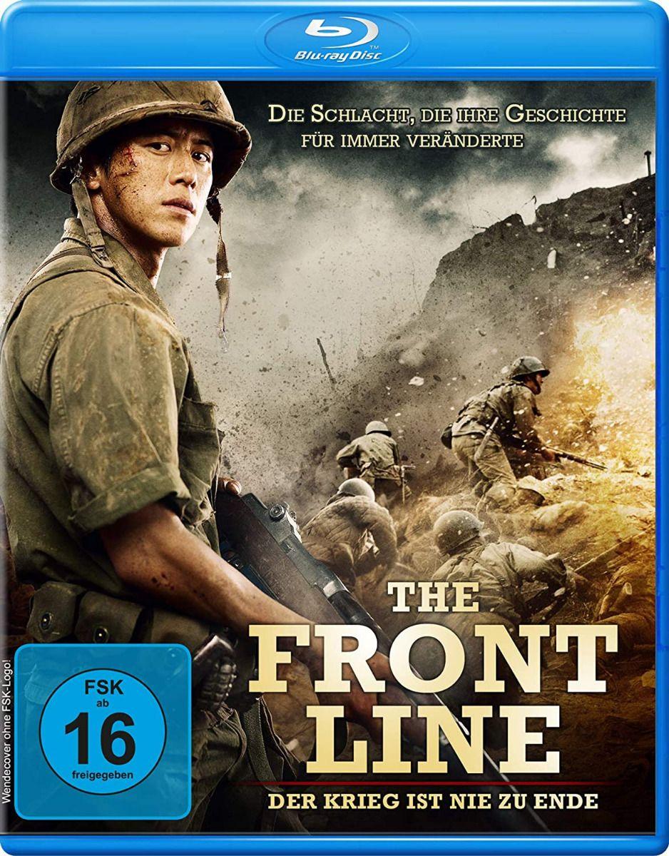 Front Line, The - Der Krieg ist nie zu Ende (Neuauflage) (BLURAY)