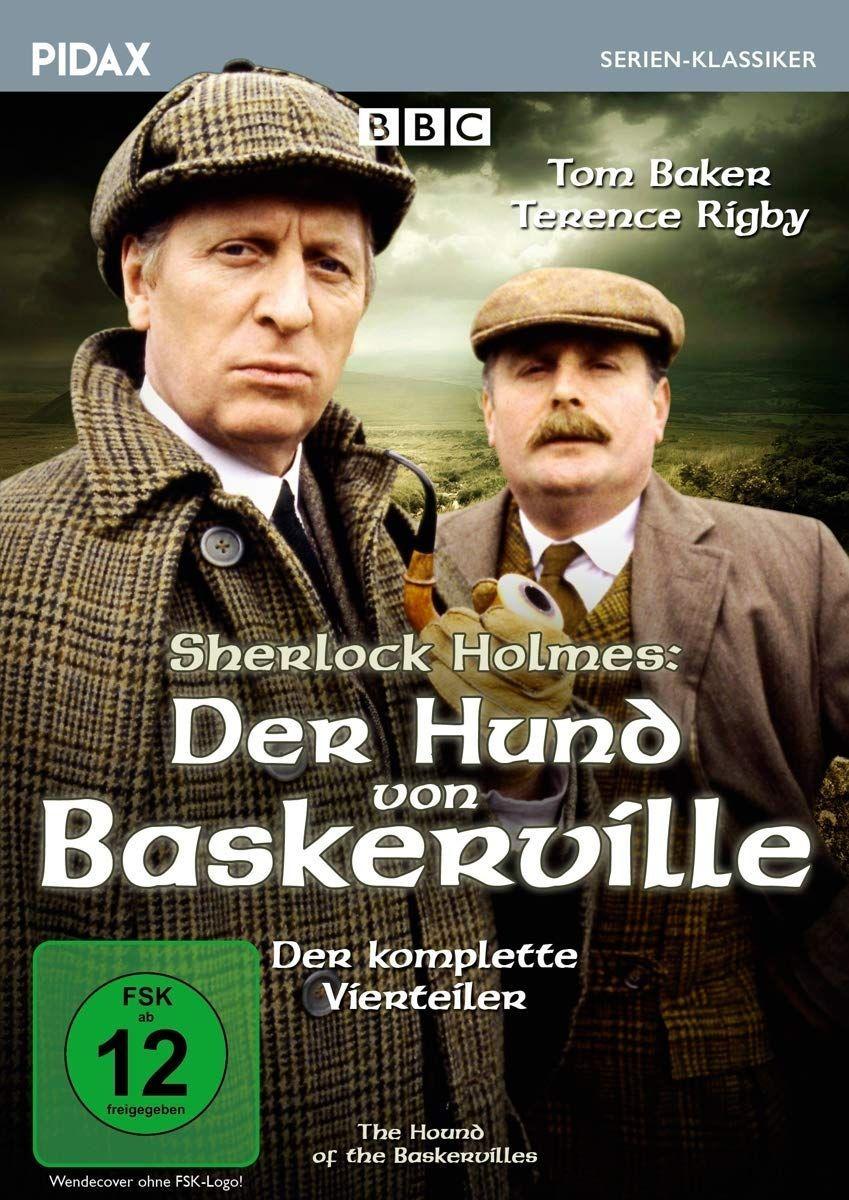 Sherlock Holmes - Der Hund von Baskerville (1982)