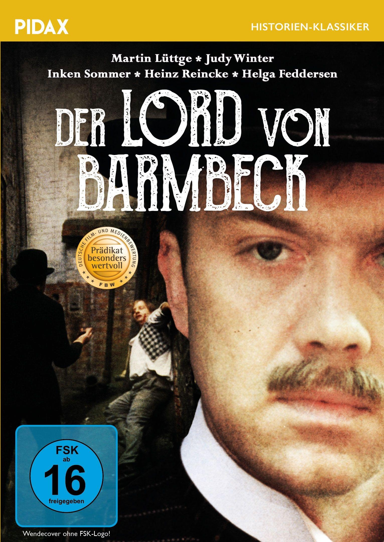 Lord von Barmbeck, Der