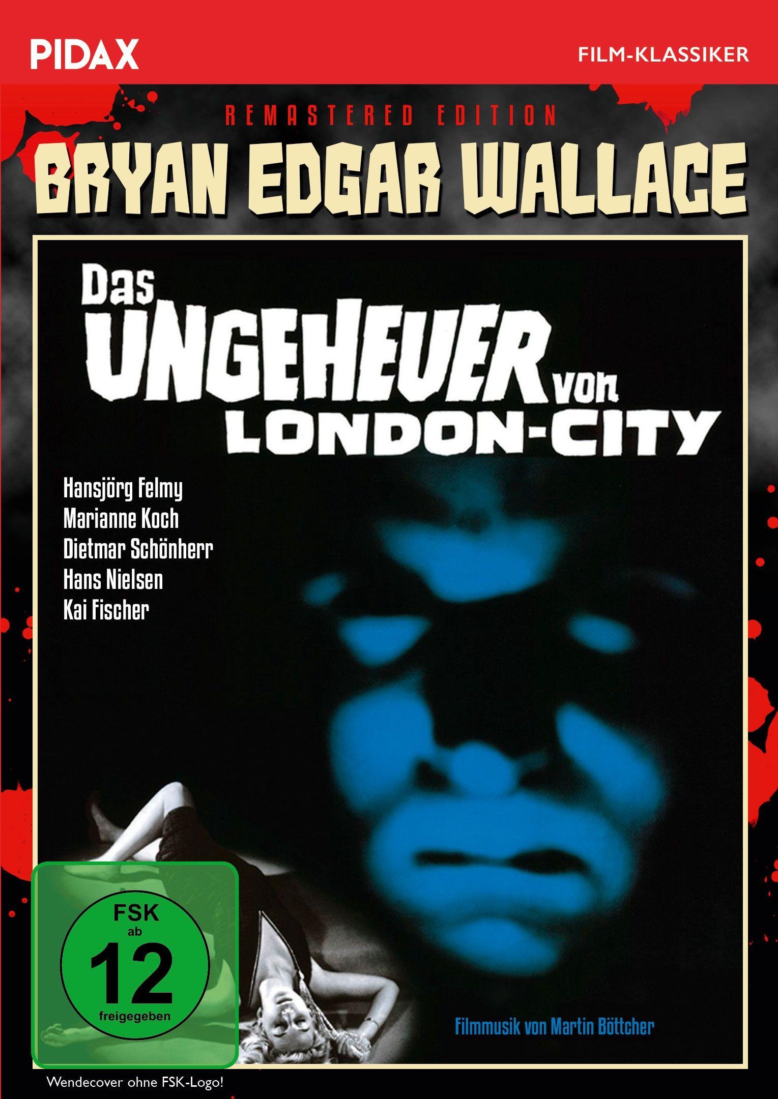 Ungeheuer von London-City, Das (Digital Remastered)