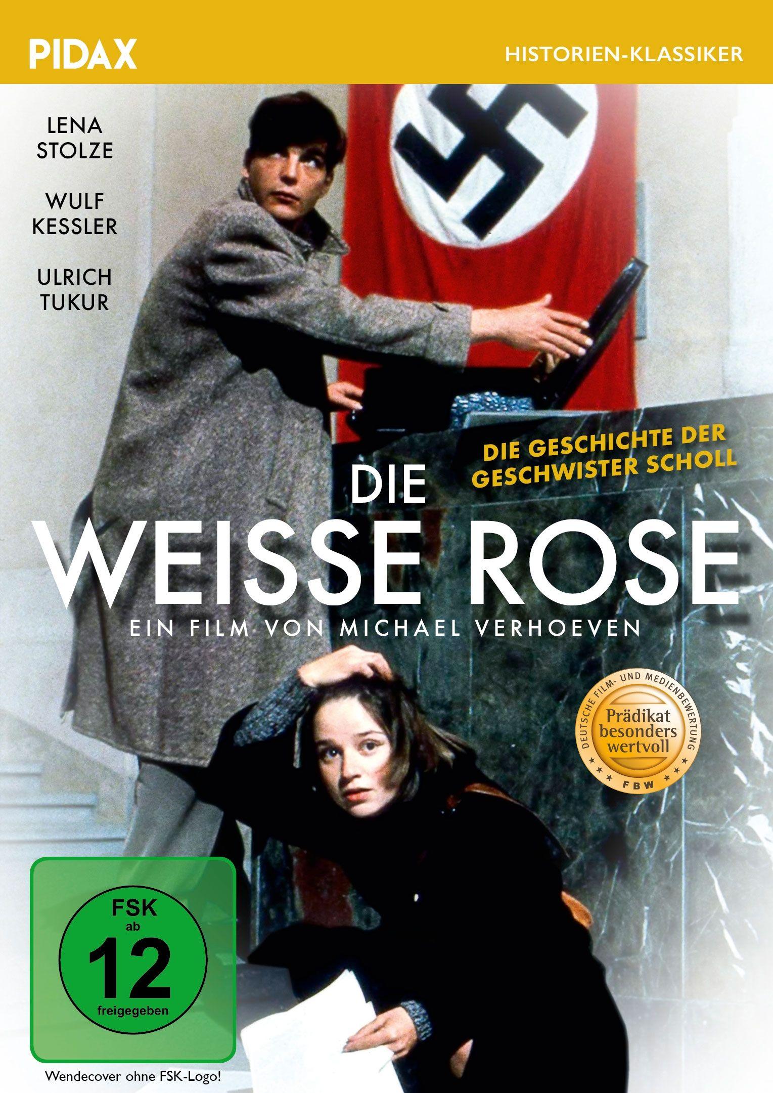 Weiße Rose, Die